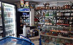 В Кривом Роге продавщицу привлекли к ответственности за продажу сигарет несовершеннолетнему