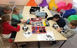 Цікаві вихідні: у Кривому Розі запрошують до участі у змаганні роботів