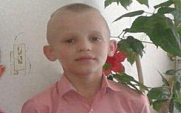 В Кривом Роге разыскивают 8-летнего ребенка, который ушел в школу и пропал (ОБНОВЛЕНО)