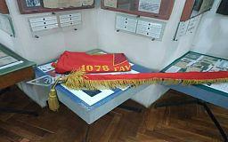 В Кривой Рог вернули знамена, из-за которых разгорелся скандал, - заявление