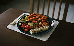 Подборка рецептов блюд на Великий пост 2020