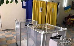 Граждан с симптомами COVID-19 будут пускать на избирательные участки в день местных выборов, - заявление