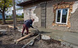 Компания Метинвест продолжает реализацию инфраструктурных проектов в селах Глееватской громады