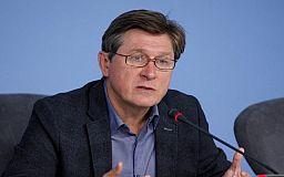 У виборчу ситуацію у Кривому Розі має втрутитися президент, – Фесенко