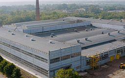 «Украинские минеральные удобрения» открыли комплекс по компактированию минеральных удобрений