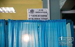 Доступність виборчих дільниць - дослідження «Опори»