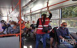 В Кривом Роге закупят запчасти и материалы для модернизации трамвайных пассажирских вагонов