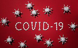 Статистика заболеваемости коронавирусом в Кривом Роге