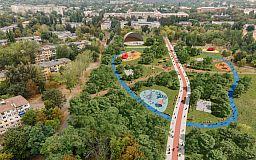 Проєкти Народної програми Дмитра Шевчика: масштабне озеленення та нові простори для рекреації