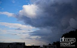 Прогноз погоды в Кривом Рог на 24 октября