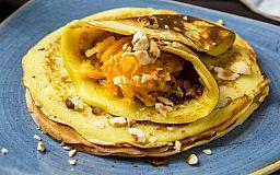 ТОП-5 простых и вкусных блюд из тыквы, - подборка «Первого Криворожского»