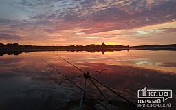 С 1 ноября жителям Днепропетровщины запрещается вылавливать рыбу в зимовочных ямах