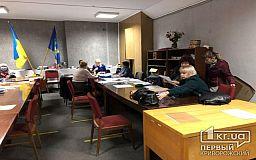 Члены УИК в Металлургическом районе Кривого Рога ждут решения суда о пересчете бюллетеней