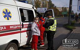 Криворожанина, сбившего двоих детей на переходе, могут отпустить за 80 тысяч гривен залога