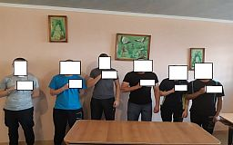 Заключенным криворожской колонии начали выдавать новые паспорта