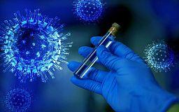 В Кривом Роге зарегистрировали еще шесть случаев коронавируса