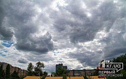 Прогноз погоды в Кривом Роге на 7 августа