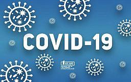 За сутки в Украине зафиксировали 1 158 новых случаев COVID-19