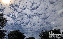 Какой будет погода в Кривом Роге 12 августа