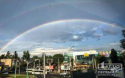 Какой будет погода в Кривом Роге 14 августа