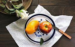 ТОП-5 продуктов, утоляющих голод, - подборка «Первого Криворожского»