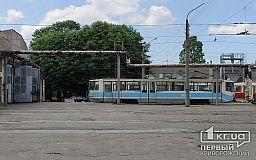 Криворожскому скоростному нужно купить около 80 новых трамвайных вагонов