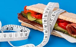 ТОП-5 мифов о похудении, - подборка «Первого Криворожского»