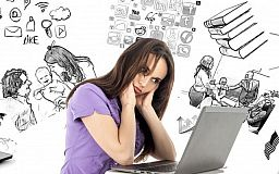 ТОП-5 психологических тестов онлайн, - подборка от «Первого Криворожского»