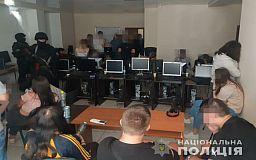 11 несовершеннолетних криворожан были участниками схемы онлайн-мошенничества, - нацполиция