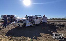 Правоохранители разыскивают свидетелей смертельного ДТП на трассе Кривой Рог – Кропивницкий