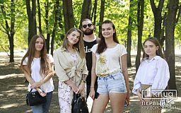 Юні криворіжці організували онлайн платформу для творчої молоді PotribnoParty