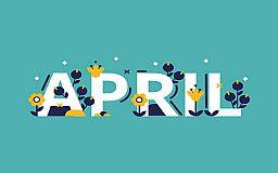 Сколько выходных будет у криворожан в апреле