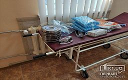 Коронавирус диагностировали у 5-летнего ребенка в Кривом Роге