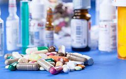 Криворіжці можуть замовити безкоштовну доставку ліків онлайн