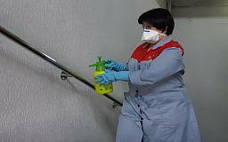 На предприятиях Метинвеста строго следят за выполнением противоэпидемических мер