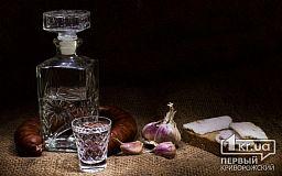 Более 3 тысяч гривен штрафа заплатит криворожанин, торговавший водкой на рынке
