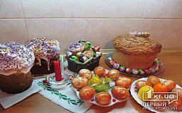 Традиційні страви до великоднього столу
