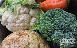 Криворожанке вынесли устное предупреждение за торговлю овощами без спецочков во время карантина
