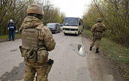 Из плена террористов освободили криворожанина Виктора Шайдова