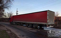 В Днепропетровской области прокуратура хочет привлечь перевозчиков к ответственности за перегруженный транспорт