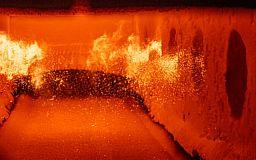 Центральный ГОК переходит с природного газа на биотопливо