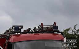 На выходных в Кривом Роге горели Mercedes и Ford