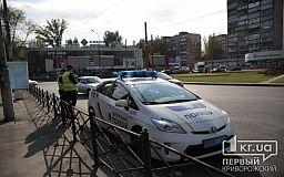 План «Перехват»: нарушители забросали автомобиль камнями и скрылись