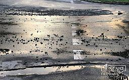 На мониторинг состояния трассы Днепр – Кривой Рог – Николаев планируют потратить больше 14 миллионов гривен