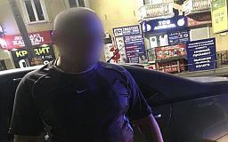 Выпивший водитель в Кривом Роге предложил патрульным 4 тысячи гривен