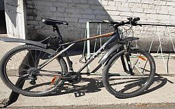 Ранее судимого криворожанина задержали за кражу велосипеда