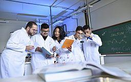 Молоді вчені Кривого Рогу можуть отримати премії за кращі наукові роботи