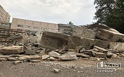 Как криворожанам зайти в «тысячку», пока идет реконструкция эстакады