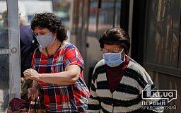 Еще десятеро пациентов в Кривом Роге преодолели коронавирус