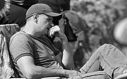 Олег Сенцов у Кривому Розі планує знімати стрічку «Носоріг»
